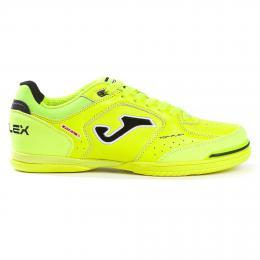 sálová obuv Joma Top Flex 811 Limon fluor - zvětšit obrázek