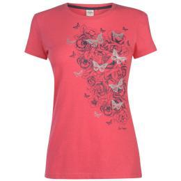 dámské triko Lee Cooper - zvětšit obrázek