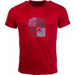 pánské triko Arcore Tomi - zvětšit obrázek
