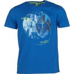 pánské triko Willard Mores - zvětšit obrázek