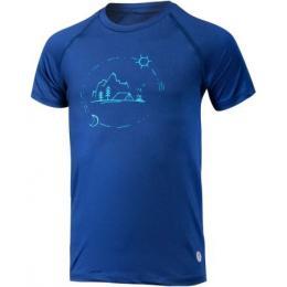 dětské triko Klimatex Kia - zvětšit obrázek